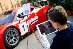 Rivenditore olio motore Lucca Shell Repsol Tamoil Petronal Pakelo. Auto da corsa