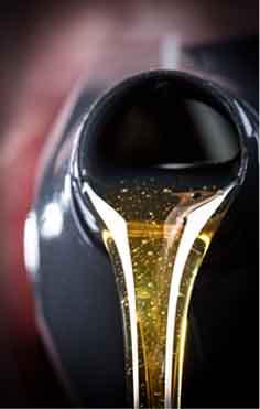 Olio versato
