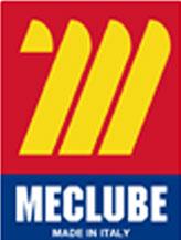 logo MECLUBE - Articoli per lubrificazione