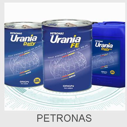 Lubrificanti Petronas per la provincia di Lucca Massa Pisa e Pistoia