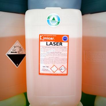 Prodotti chimici Kimicar