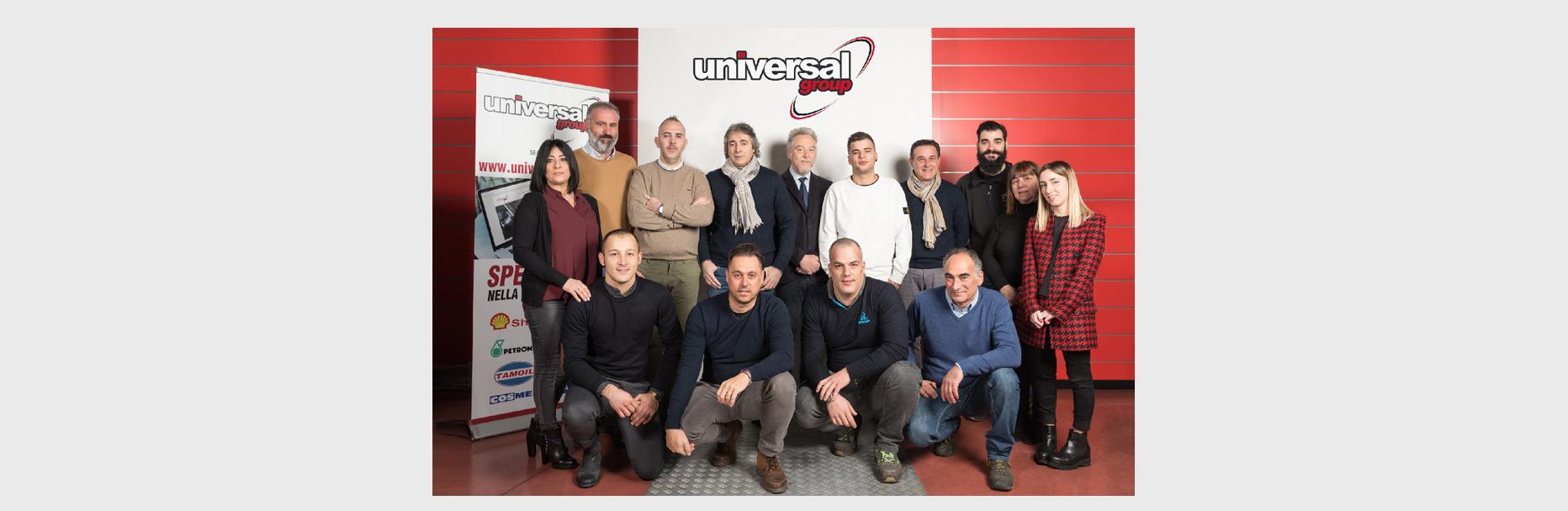 Un team vincente a Lucca